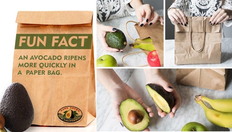 Avocado Ripening Tips