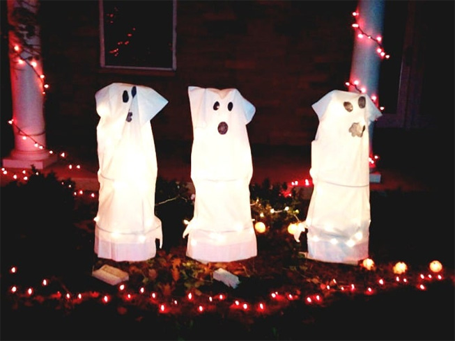 Best Christmas Decorations Outdoor