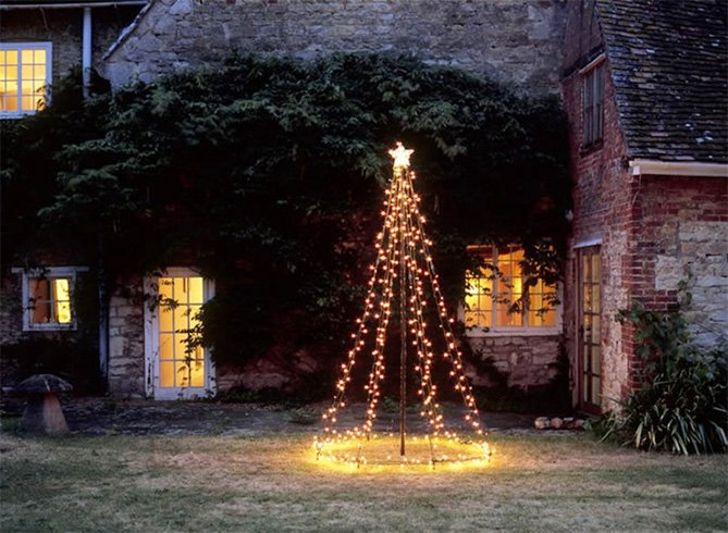 Best Ideas for Christmas Lights
