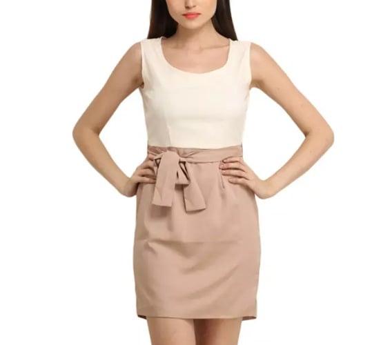 Bodycon Formal Dress