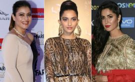 Bollywood Red Carpets