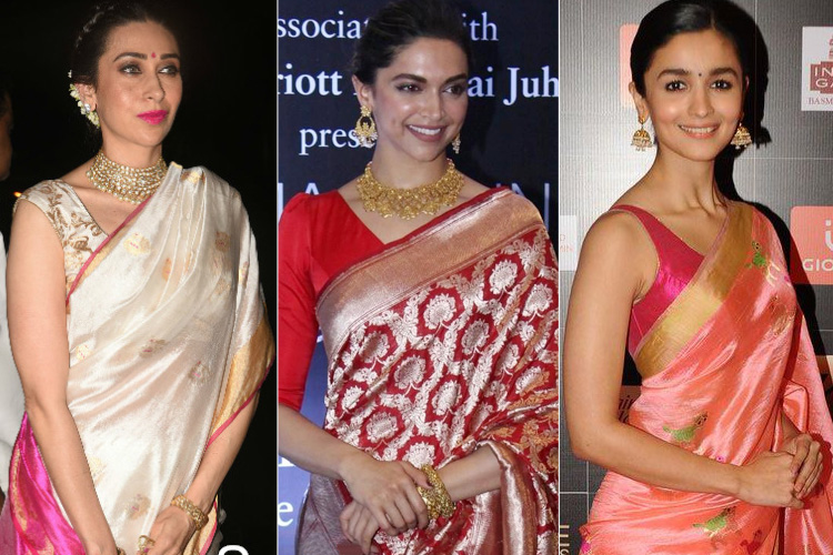 Bollywood Traditional Looks