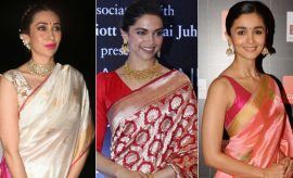 Bollywood Traditional Styles