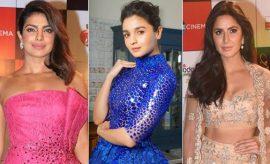 Celebrites at Zee Cine Awards 2018