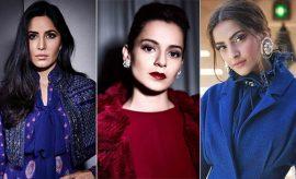 Celebrity Monochrome Fashion