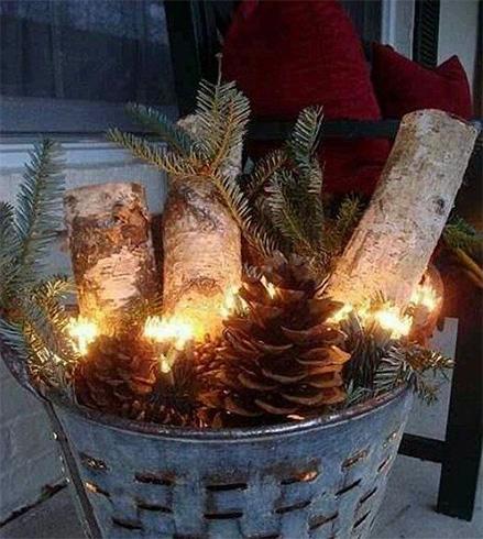 Christmas Decorations Indoor
