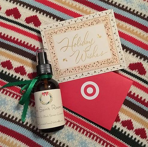 Christmas Spirit Essential Oils