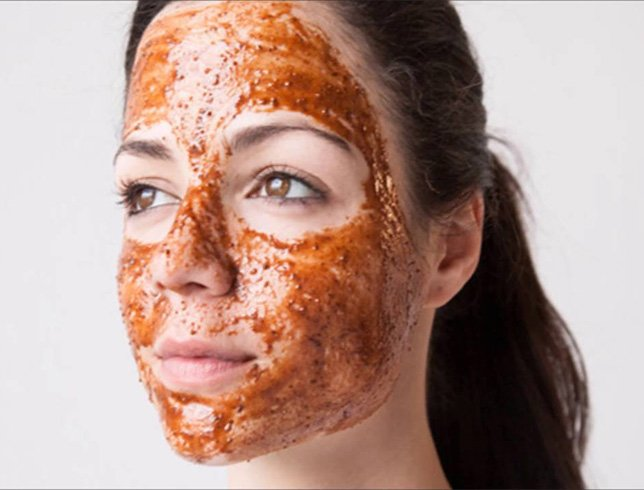 Cinnamon And Honey for Skin