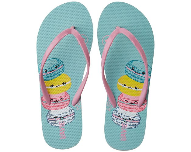 Flip-Flops and House Slippers for Womens
