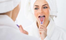 Get Rid Of Tonsil Stones