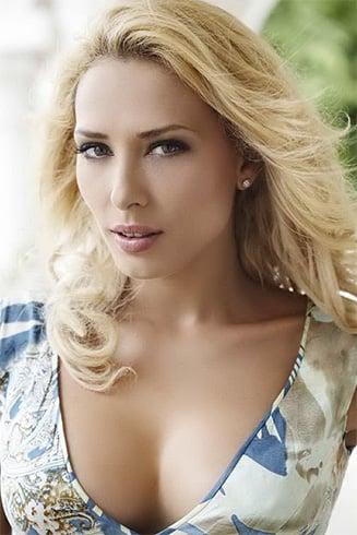 Iulia VanturFacts