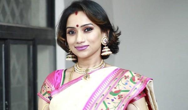 Kalpana Raghavendra Bio
