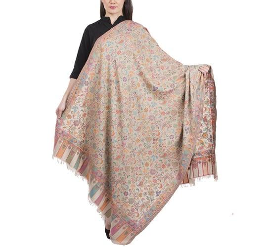 La Vastraa Women's Kani Shawls