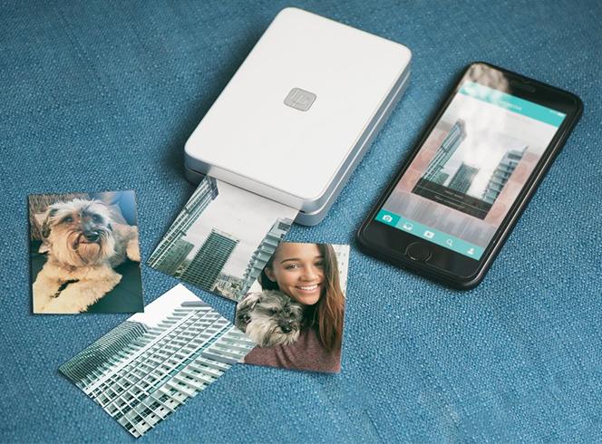 Lifeprint Hyperphoto Printer