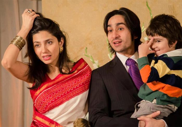 Mahira Khan Past Relationships