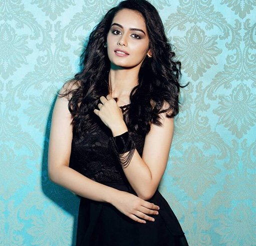 Manushi Chhillar Facts
