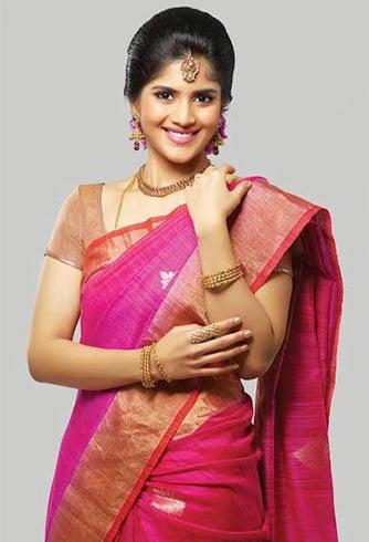 Megha Akash Professional Career