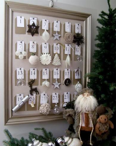 Xmas Decoration ornaments