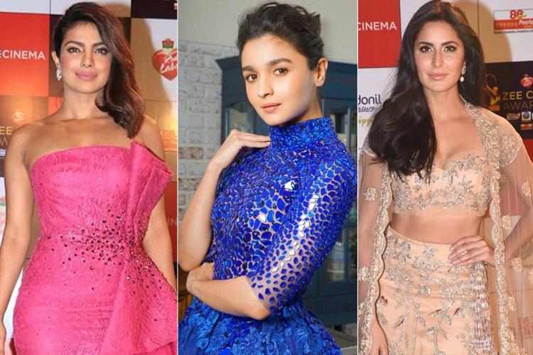 Zee Cine Awards 2018