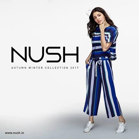 Anushka Sharma Nush