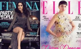 December 2017 Bollywood Magazine Covers