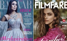 Bollywood Magazine Covers December 2017