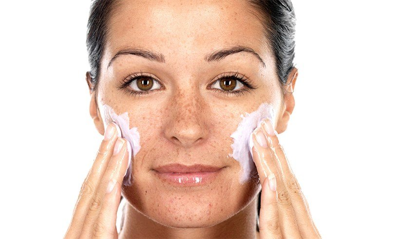 Reduce Dark Patches Naturally