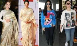 Fashion Faceoff Roundups