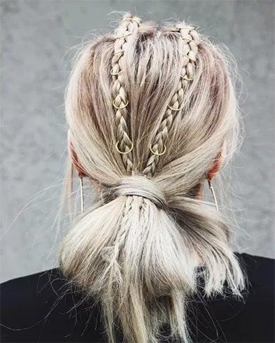 2018 Hair Piercing