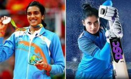 Top Indian Sportswomen