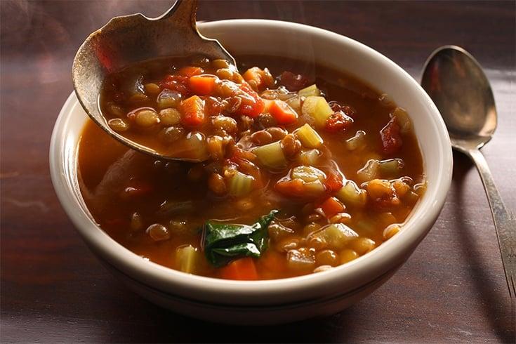 Lentil Soups