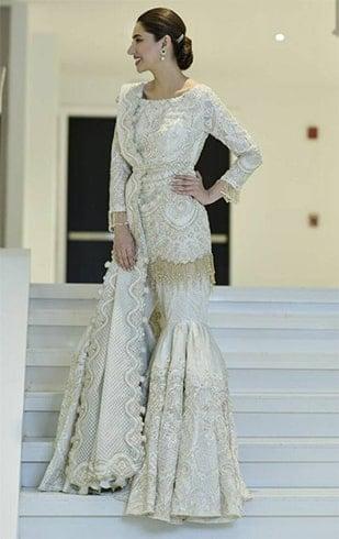 Mahira Khan Lux Style Awards 2018