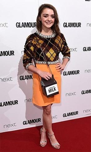 Maisie Williams Age, Height, Weight, Boyfriend, Net Worth, Wiki And
