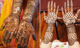 Mehndi Designs That Can Woo Any Bride