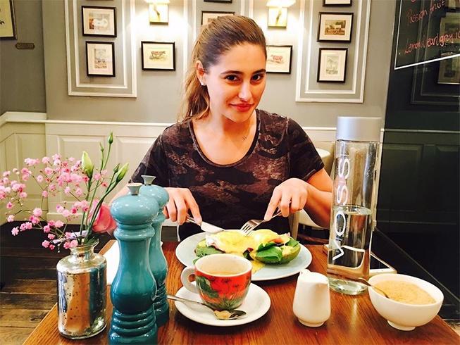 Nargis Fakhri Diet