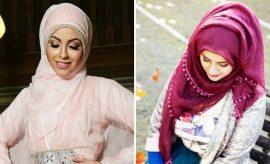 Niqab Designs