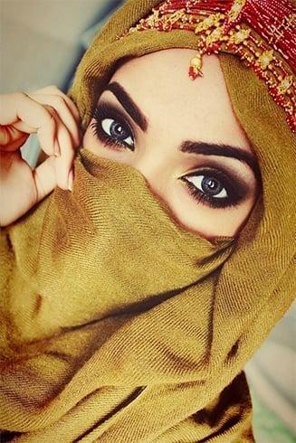 Niqab Style Tutorial