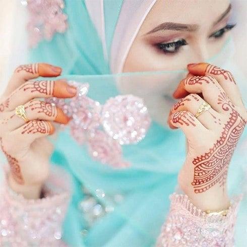 Niqab Style