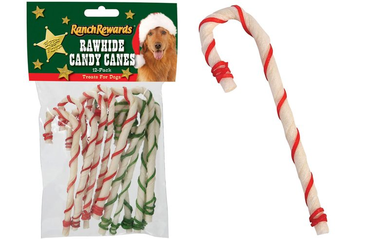 Ranch Rewards Holiday Candy Canes