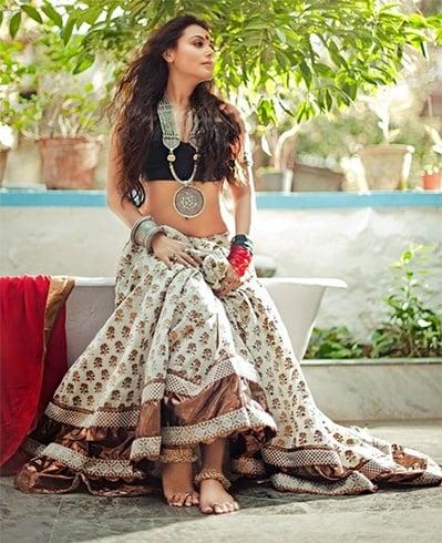 Rani MukherjeeBody Status