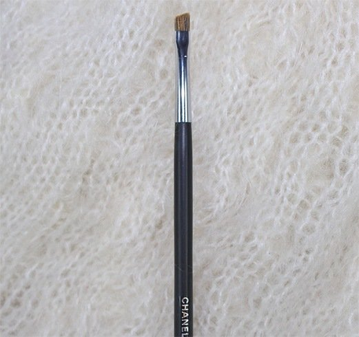 Chanel Angled Lip Brush
