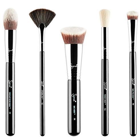 Sigma-Baking and Strobing Makeup Brush Set