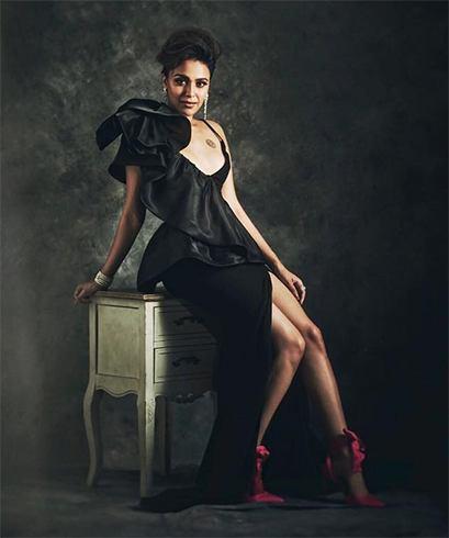 Swara Bhaskar Verve Photoshoot
