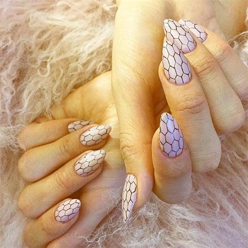 Top Nail Designs