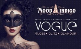 Vogue Fabric Of Time At Mood Indigo