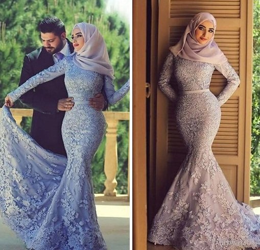 a85884c7ec8 Top Muslim Wedding Dress Ideas To Look Like A Dream Bride!