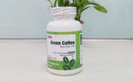 Zenith Nutrition Green Coffee Bean Plus 400 mg