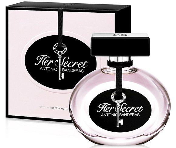 Antonio Banderas Perfume For Women