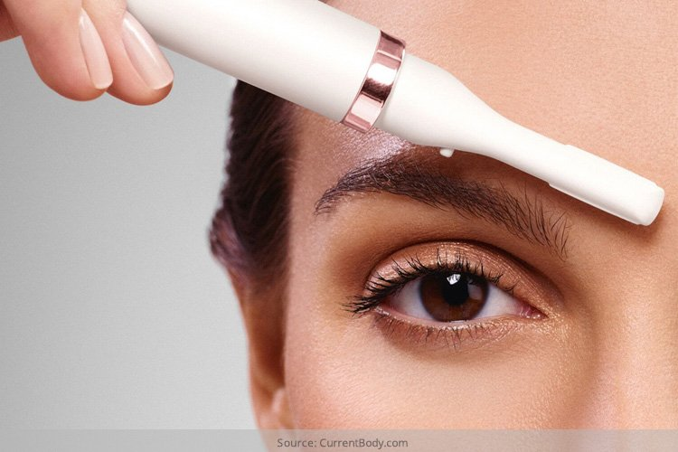 Best Eyebrow Shaper Machine