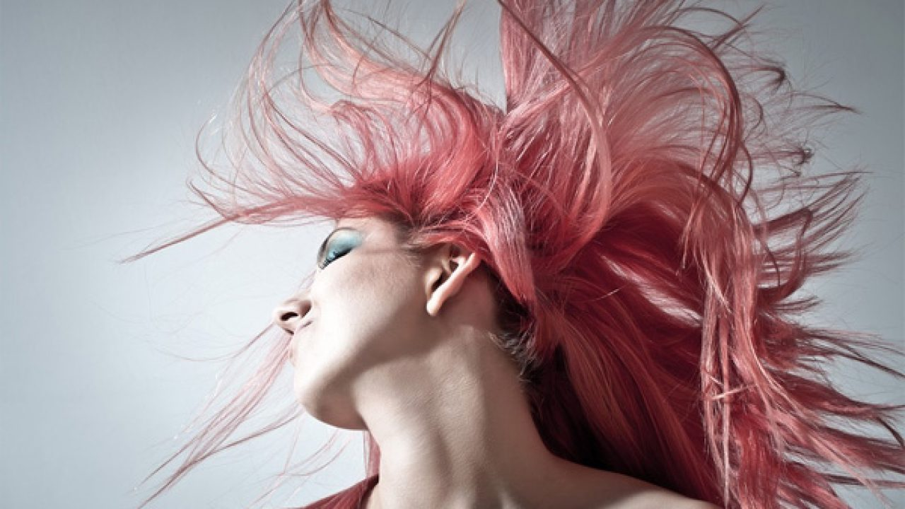 Harmless Hair Dyes Top 5 Hair Dyes Without Side Effects